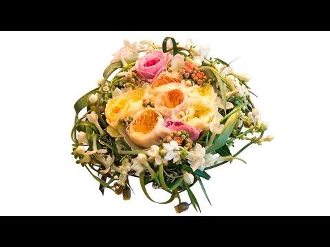 Bridal Bouquet by Franky Bollingh