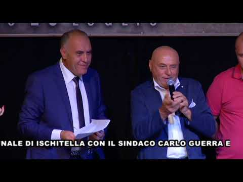GALA DELLO SPORT 2018 ISCHITELLA. PARTE 1