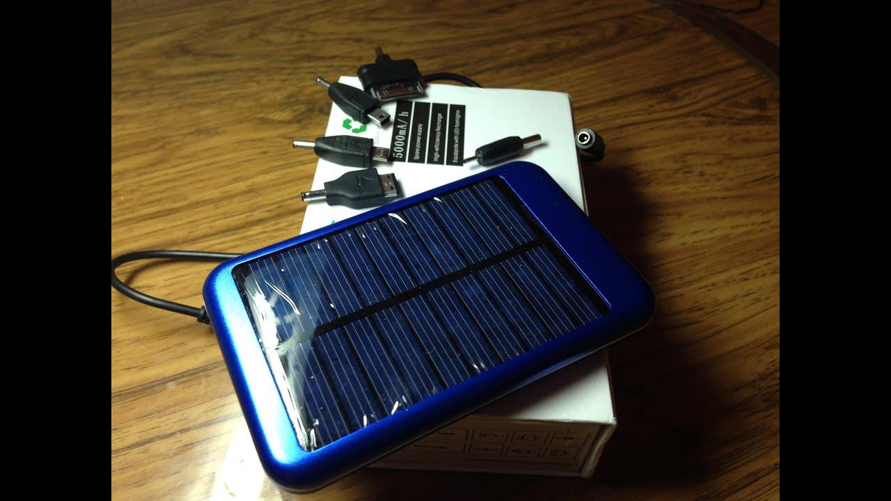 Зарядка к телефону на солнечных батареях своими руками 291