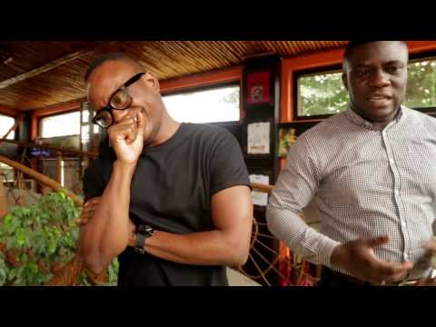 Brymo -  Billion Naira Dream (Official docu-video)
