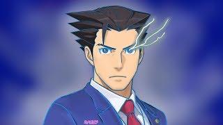 Ace Attorney Fandom in a NUTshell