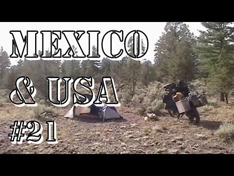 E1 #21, USA, Latein-/ Nordamerika 2, RTW