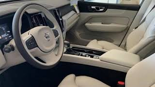 2019 Volvo XC60 T6 Momentum in Hyannis, MA 02601