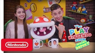 The Play Nintendo Show – Special Report!