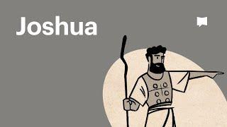 Video: Bible Project: Joshua