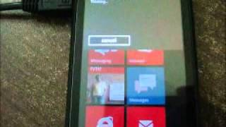 Windows Phone 7 - Voice Actions - LG Quantum