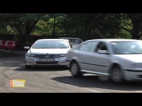 indian cars drift
