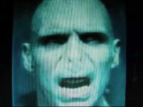 Voldemort Transformation