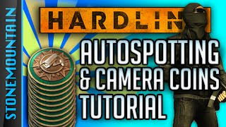 Battlefield Hardline Camera Tutorial, Autospotting, & How to get Camera Coins Fast Tips and Myths