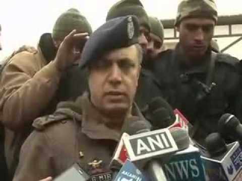 News Night: Police officer killed in encounter with militants in Kashmir