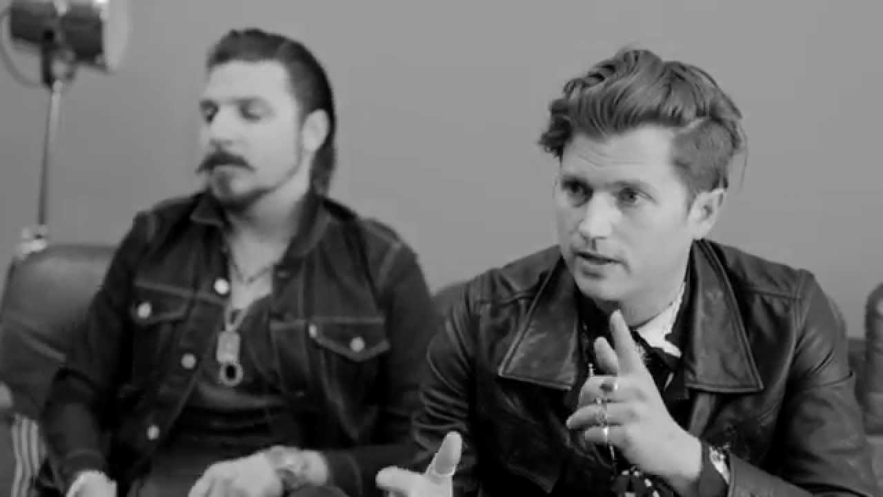 Rival Sons Rival Sons Fan Questions
