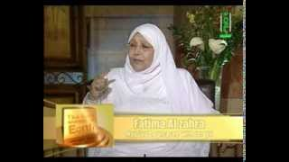 The Best Women on earth - Ep 25 - Fatima Al Zahra 1