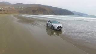 Road Test - Lexus NX200t F Sport