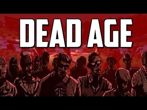 Dead Age ► Медсестра ► №10 (16+)