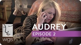 Audrey | Ep. 2 of 6 | Feat. Kim Shaw | WIGS