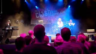 Fully Loaded band Regiofinale Clash of the Coverbands
