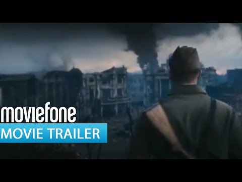 'Stalingrad' Trailer (2014): Fedor Bondarchuk, Mariya Smolnikova, Yanina Studilina