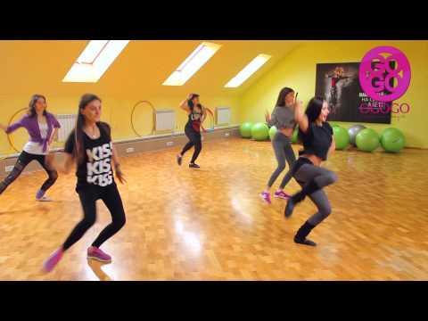 Сексуальні танці GOV-GOV від Фабрики Емоцій OGOGO http://ogogo.org.ua/