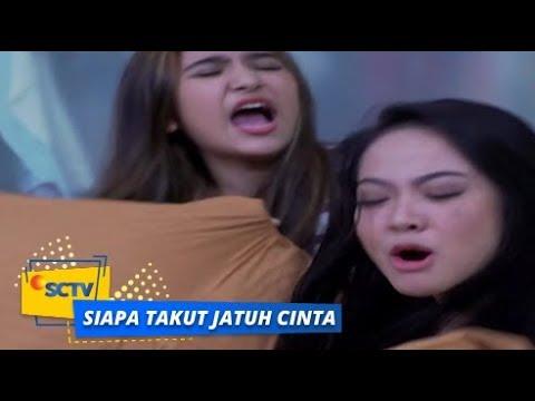 Siapa Takut Jatuh Cinta: Wah Seru! Sonya Nuduh Bianca Pelakor Sampai Berantem! | Episode 299