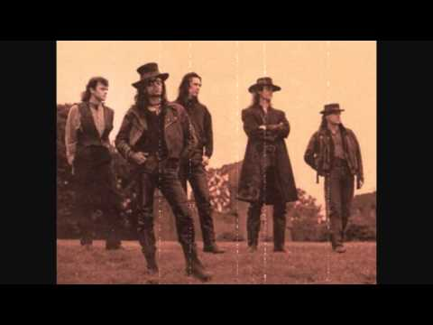 Fields Of The Nephilim - Celebrate