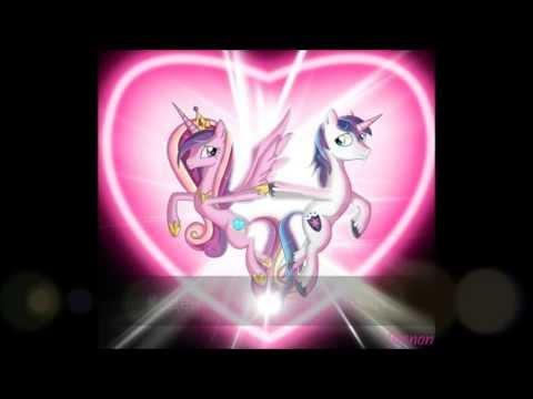 Картинки под музыку My little pony 2