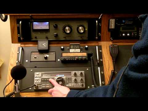 Video Of Clandestine Spy Numbers Radio Station On Shortwave