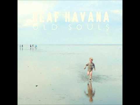 Deaf Havana - Saved