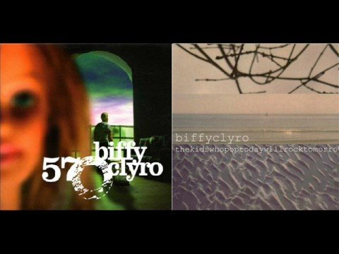 Biffy Clyro - hope for an angel