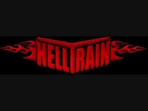 Helltrain - Helltrain