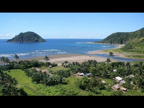 Palaui Island Philippines Palaui Island Cagayan Valley