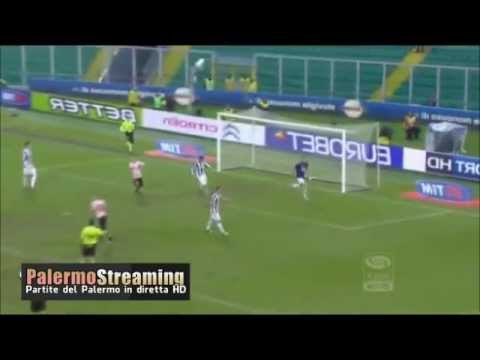 Palermo – Juventus 0 – 1 Highlights, sintesi e gol della partita | Serie A – 16a giornata 09/12/2012