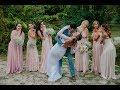 Tatai Pálma Rendezvényház - Noémi és Ronaldo - esküvői film
