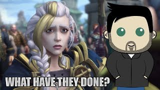 Minutes in Gaming: What has Battle For Azeroth Done to World of Warcraft?