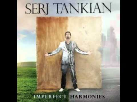 Serj Tankian - Yes, It