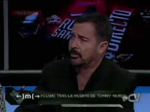 Luisito Vigoreaux y Shorty Castro hablan de Don Tommy Muñiz y analizan la televisión boricua