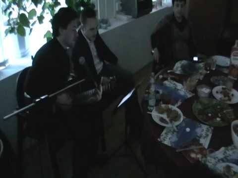 Звери - Напитки покрепче (кавер-версия)