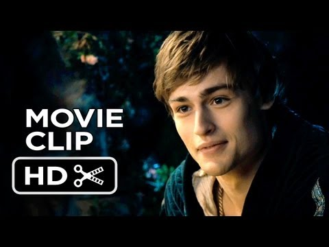 Romeo And Juliet Movie CLIP – Love Confession (2013) – Hailee Steinfeld Movie HD