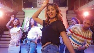 download lagu Nacha Maiya - Mr.rj, Badal, Samjhana Ft. Anu Shah, gratis