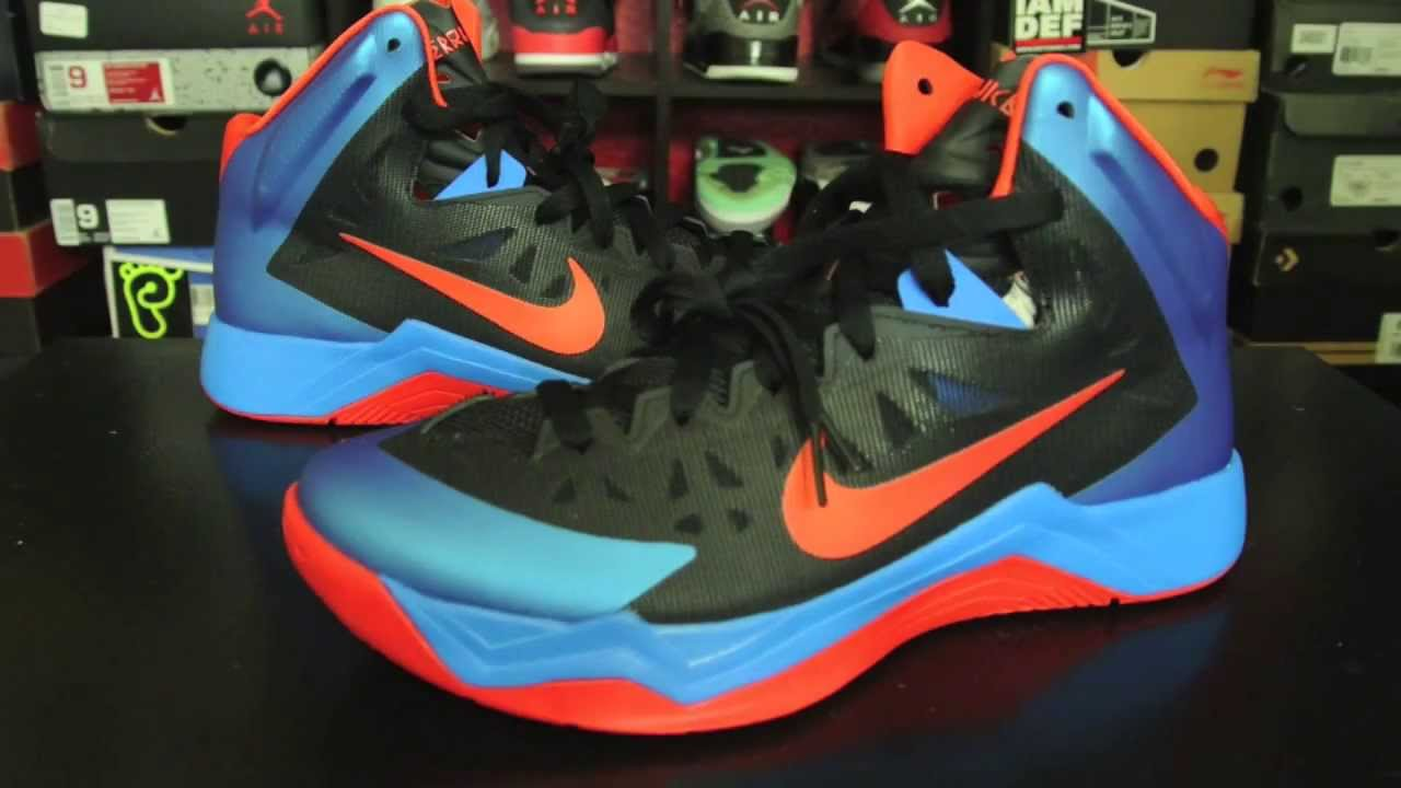 Nike Hyper Quickness Mens  Creative Business Cup