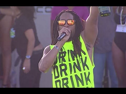 Lil Jon - Let's F***in Lose It Drink Party (Laidback Luke & Steve Aoki Lil Jon - Turbulence)