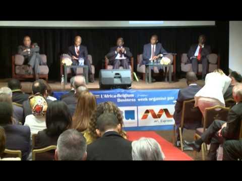 Economie: La Côte d'Ivoire à l'honneur à l'Africa Belgium Business Week