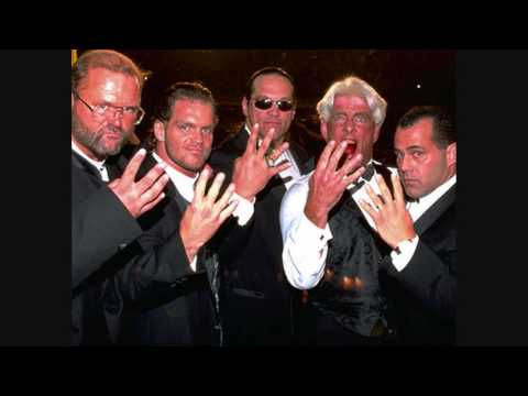 The Four Horsemen - Wcw Entrance Theme