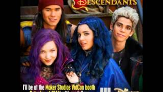 Descendants-Rotten to the core (Sofia Carson)