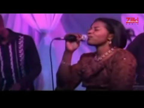 Angela Chibalonza - Kaa Nami (Official Video)