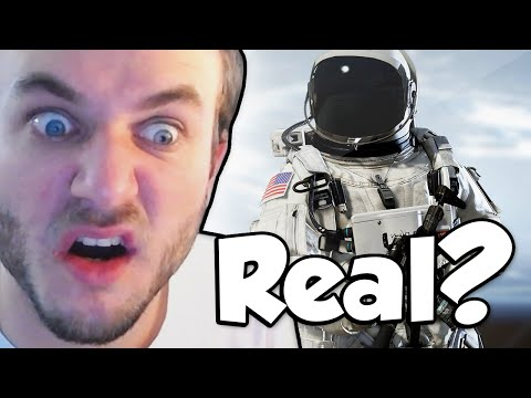 IS IT REAL!? (Call of Duty: Infinite Warfare)