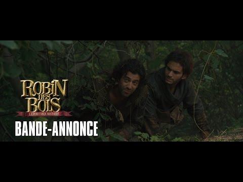 Watch Robin des Bois - La véritable histoire (2015) Online Free Putlocker