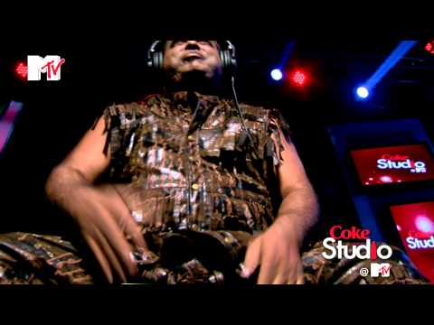Coke Studio  MTV Theme musicLesle Lewis& OthersCoke Studio IndiaS01E09...