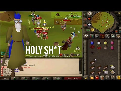 RSPS || I've NEVER Had So Much Fun on Runescape || SpawnPk