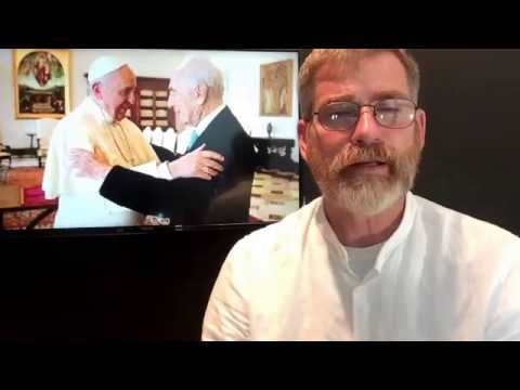 Vatican's Relationship With Israel