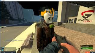 Half Life  Source | Shot with GeForce